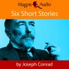 Hörbuch Cover: Six Short Stories (Unabridged) (Download)