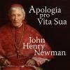 Hörbuch Cover: Apologia Pro Vita Sua - A Defence of One's Life (Unabridged) (Download)