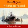 Hörbuch Cover: A Personal Record (Unabridged) (Download)