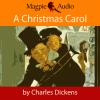 Hörbuch Cover: A Christmas Carol (Unabridged) (Download)
