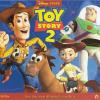 Hörbuch Cover: Disney - Toy Story 2 (Download)