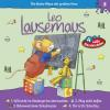 Hörbuch Cover: Leo Lausemaus - Folge 8 (Download)