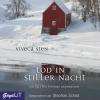 Hörbuch Cover: Tod in stiller Nacht (Download)