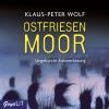 Hörbuch Cover: Ostfriesenmoor (Download)