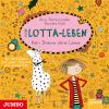 Hörbuch Cover: Mein Lotta-Leben. Kein Drama ohne Lama (Download)