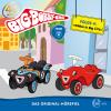 Hörbuch Cover: Big Bobby Car - Das Original-Hörspiel, Folge 4 (Download)