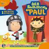 Hörbuch Cover: Folge 1: Der mutige Ritter Paul (Download)