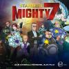 Hörbuch Cover: Stan Lee's Mighty 7 (Das Original-Hörspiel zum Film) (Download)