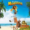 Hörbuch Cover: Madagascar (Download)