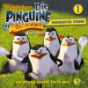 Hörbuch Cover: Folge 1: Geheimauftrag: Pinguine (Download)
