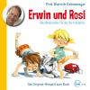 Hörbuch Cover: Erwin und Rosi (Download)