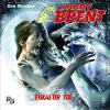 Hörbuch Cover: LARRY BRENT 14: Eiskalter Tod (Download)