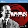Hörbuch Cover: Kommissar Freytag (Download)
