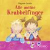 Hörbuch Cover: Alle meine Krabbelfinger (Download)