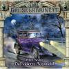 Hörbuch Cover: Gruselkabinett, Folge 59: Das violette Automobil (Download)