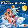 Hörbuch Cover: Titania Special, Folge 4: Peterchens Mondfahrt (Download)