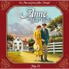 Hörbuch Cover: Anne auf Green Gables, Folge 20: Ein neuer Anfang (Download)
