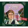 Hörbuch Cover: Anne auf Green Gables, Sammelband Folge 13 - 16 (Download)