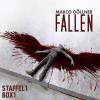 Hörbuch Cover: Fallen, Staffel 1, Box 1 (Download)