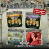 Hörbuch Cover: Gruselkabinett, Box 3: Folgen 8, 9, 11, 14 (Download)
