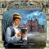 Hörbuch Cover: Gruselkabinett, Folge 40: Northanger Abbey (Folge 1 von 2) (Download)