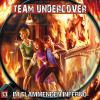 Hörbuch Cover: Folge 13: Im flammenden Inferno (Download)