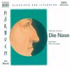 Hörbuch Cover: Die Nase (Download)