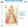 Hörbuch Cover: Pique Dame (Download)