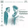 Hörbuch Cover: Assessor Karlchen (Download)