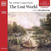Hörbuch Cover: The Lost World (Download)
