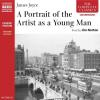 Hörbuch Cover: A Portrait of the Artist as a Young Man (Download)