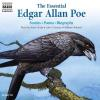 Hörbuch Cover: The Essential Edgar Allan Poe (Download)