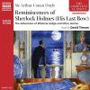 Hörbuch Cover: Reminiscences of Sherlock Holmes (Download)