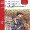 Hörbuch Cover: The Casebook of Sherlock Holmes Volume 1 (Download)