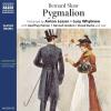 Hörbuch Cover: Pygmalion (Download)