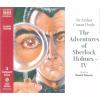 Hörbuch Cover: The Adventures of Sherlock Holmes IV (Download)