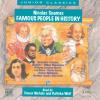 Hörbuch Cover: Famous People in History I (Download)