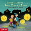 Hörbuch Cover: Laterne, Laterne - Sonne, Mond und Sterne (Download)