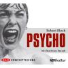 Hörbuch Cover: Psycho (Download)