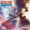 Hörbuch Cover: Perry Rhodan 2750: Aufbruch (Download)
