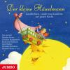 Hörbuch Cover: Der kleine Häwelmann (Download)