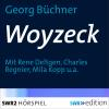 Hörbuch Cover: Woyzeck (Download)