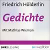 Hörbuch Cover: Gedichte (Download)
