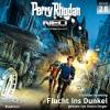 Hörbuch Cover: Perry Rhodan Neo 28: Flucht ins Dunkel (Download)