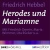 Hörbuch Cover: Herodes und Mariamne (Download)
