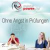 Hörbuch Cover: Ohne Angst in Prüfungen (Download)