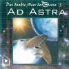 Hörbuch Cover: Das dunkle Meer der Sterne 1 - Ad Astra (Download)