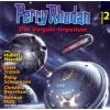 Hörbuch Cover: Perry Rhodan Hörspiel 02: Das Vurguzz-Imperium (Download)