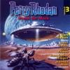Hörbuch Cover: Perry Rhodan Hörspiel 03: Der Planet der Mock (Download)