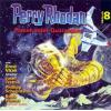 Hörbuch Cover: Perry Rhodan Hörspiel 08: Planet unter Quarantäne (Download)